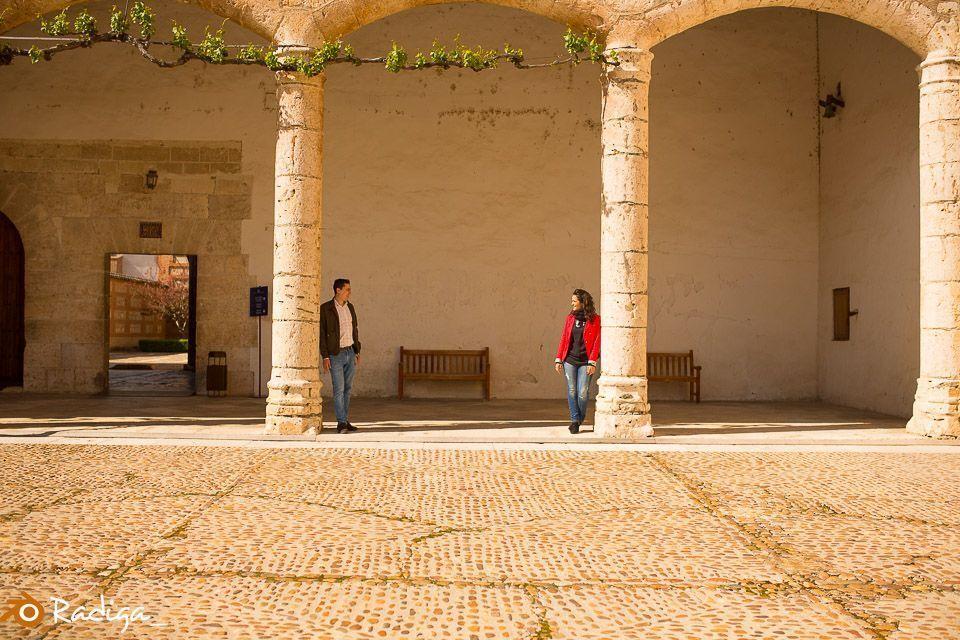 Preboda Tordesillas y Medina del Campo