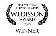 Empresa recomendada por Wedisson awards