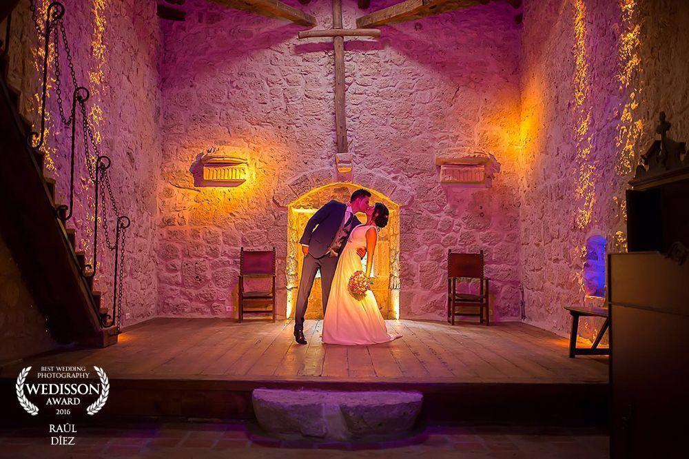 mejor fotografo de bodas de valladolid