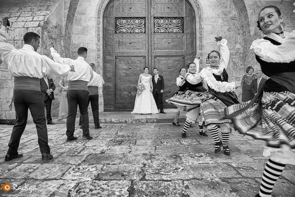 Fotógrafos Boda Valladolid