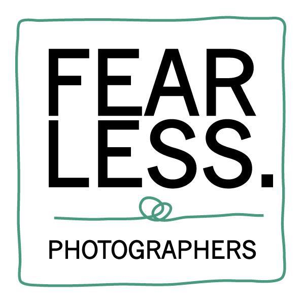Fearless photographers member
