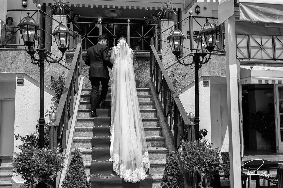 boda en Extremadura