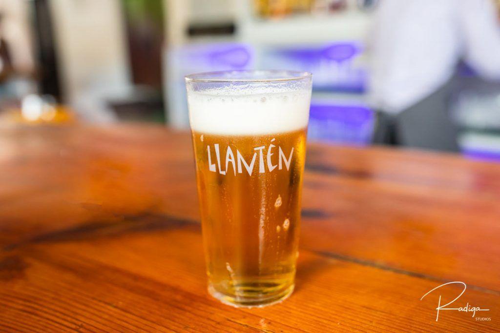 Boda en La Seca y en el Restaurante Llantén